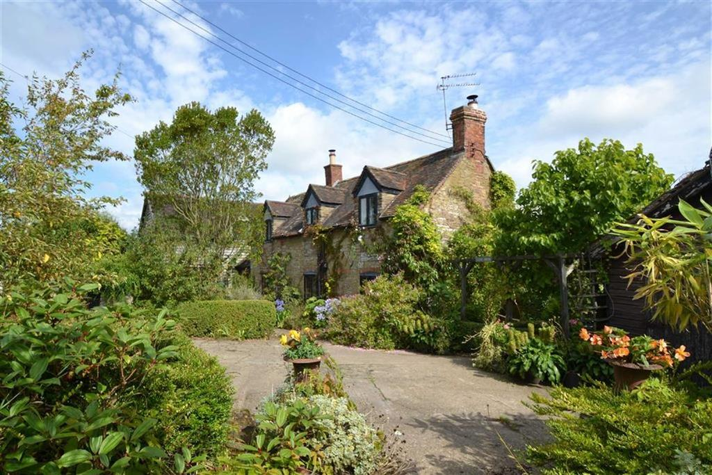 4 Bedrooms Detached House for sale in Gilberries Lane, Church Stretton, Shropshire
