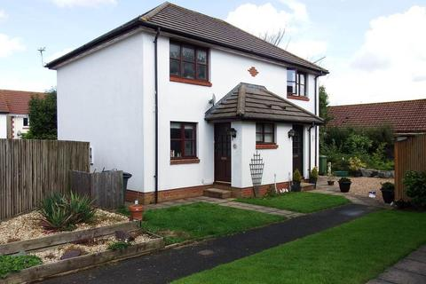 2 bedroom semi-detached house for sale - Roundswell, Barnstaple