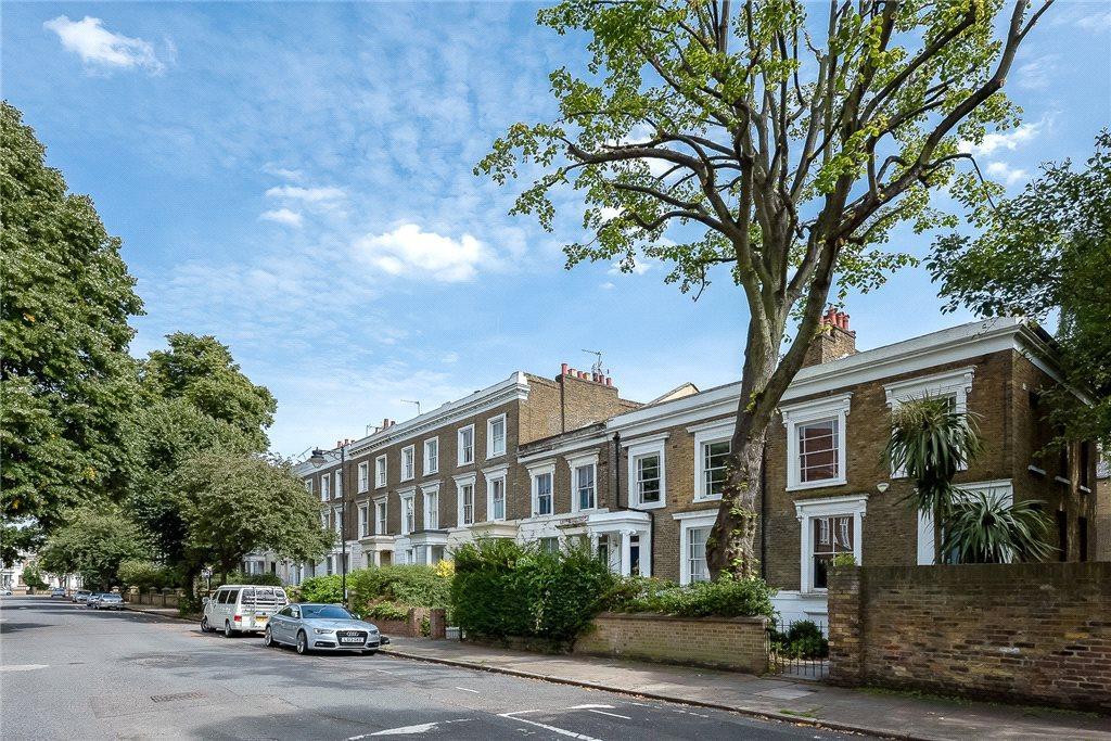 2 Bedrooms Flat for sale in Morton Road, De Beauvoir, London, N1
