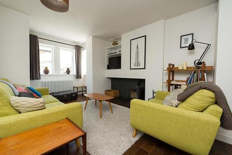 2 bedroom semi-detached house for sale - Hertford Street, Oxford, Oxfordshire
