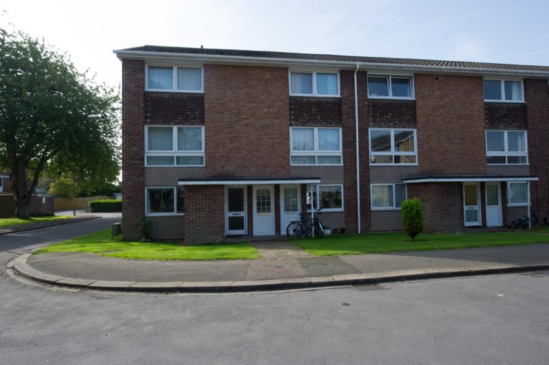 2 Bedrooms Apartment Flat for sale in Wykeham Crescent, Oxford, Oxfordshire