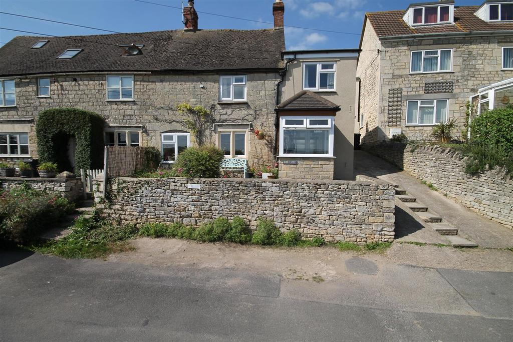 2 Bedrooms Cottage House for sale in Westrip, Stroud