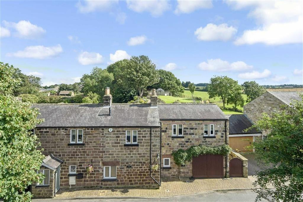 3 Bedrooms Cottage House for sale in School Lane, Spofforth, North Yorkshire