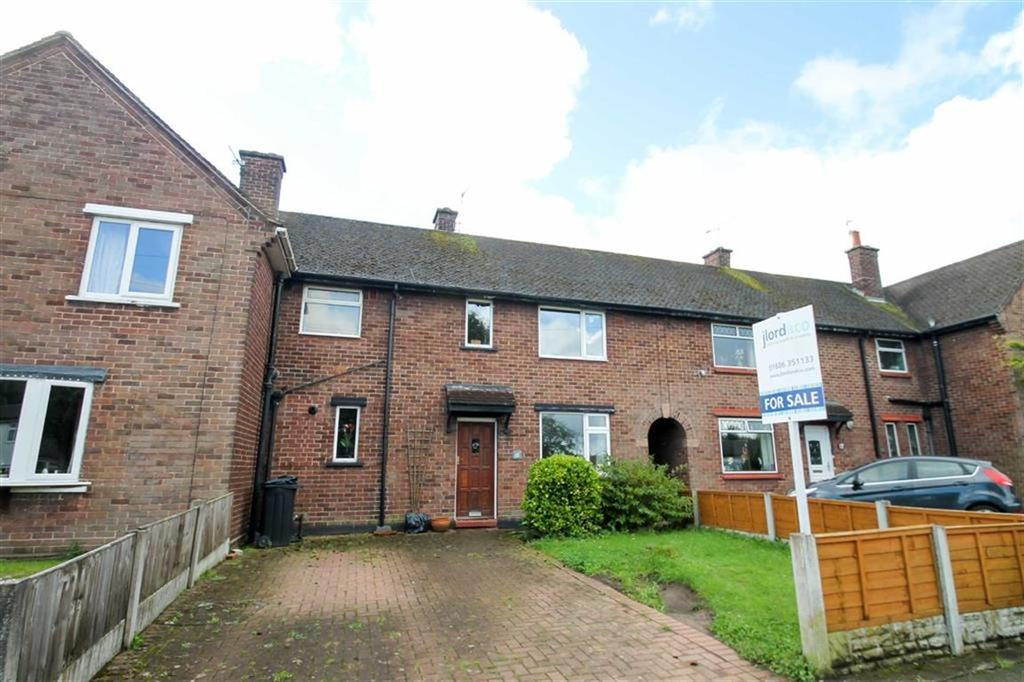 3 Bedrooms Terraced House for sale in Mere Lane, Sandiway