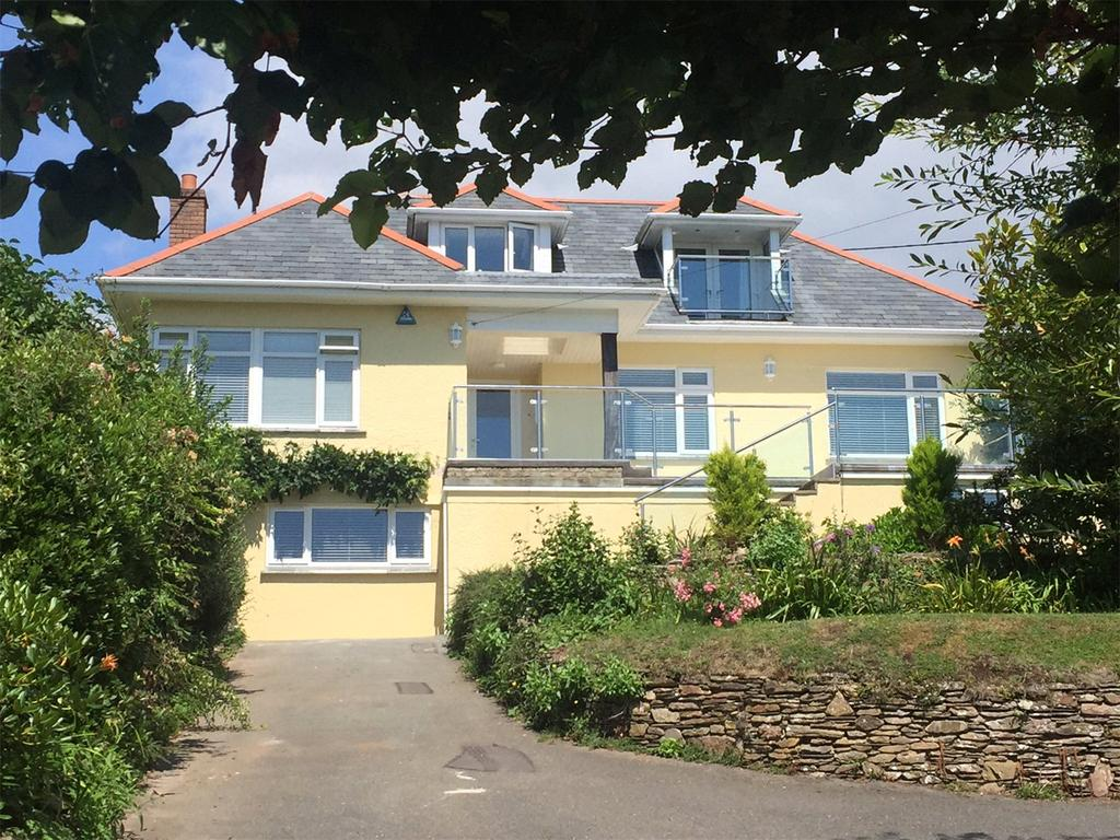 3 Bedrooms Detached House for sale in Yealm Road, Newton Ferrers, Plymouth, PL8