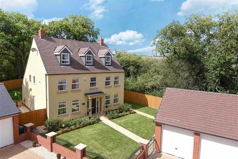 5 bedroom detached house for sale - Sandoe Way, Exeter, Devon, EX1