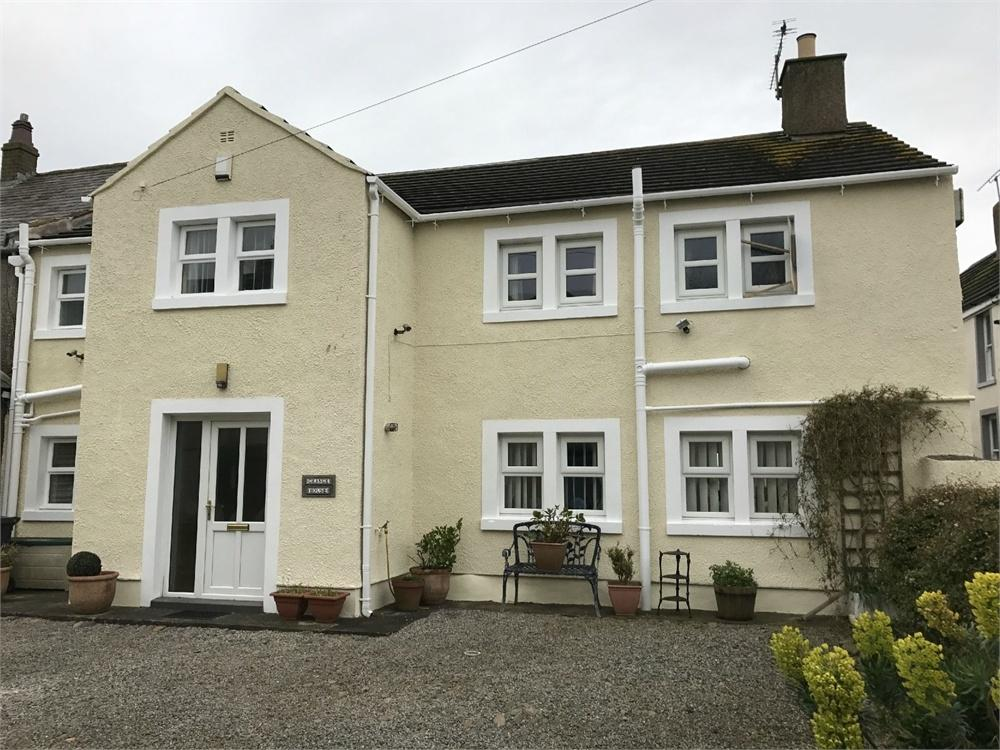 3 Bedrooms Detached House for sale in Allonby, MARYPORT, Cumbria