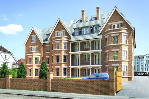 1 bedroom flat for sale - Exton Gardens, Knyveton Road, BOURNEMOUTH