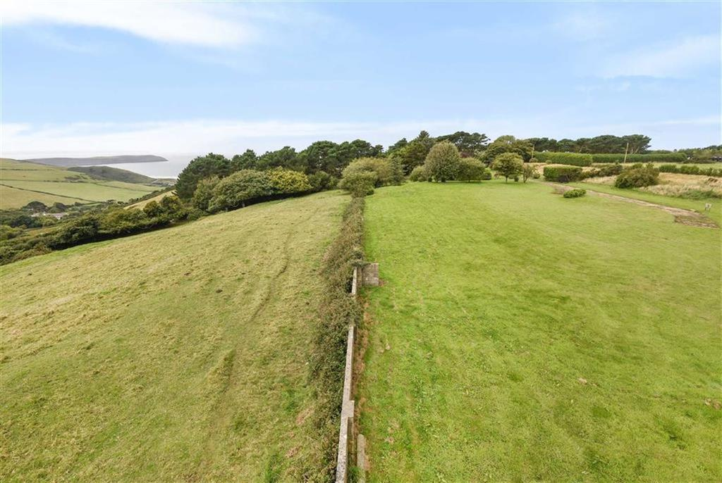 Residential Development Commercial for sale in Sandy Lane, Woolacombe, Devon, EX34