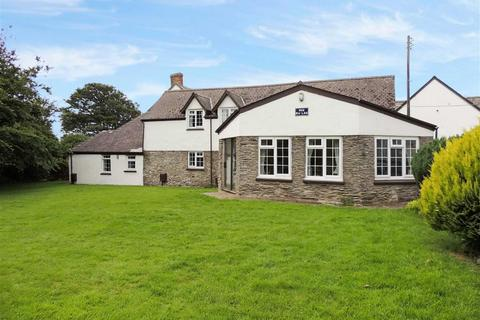 2 bedroom bungalow for sale - West Down, Ilfracombe, Devon, EX34