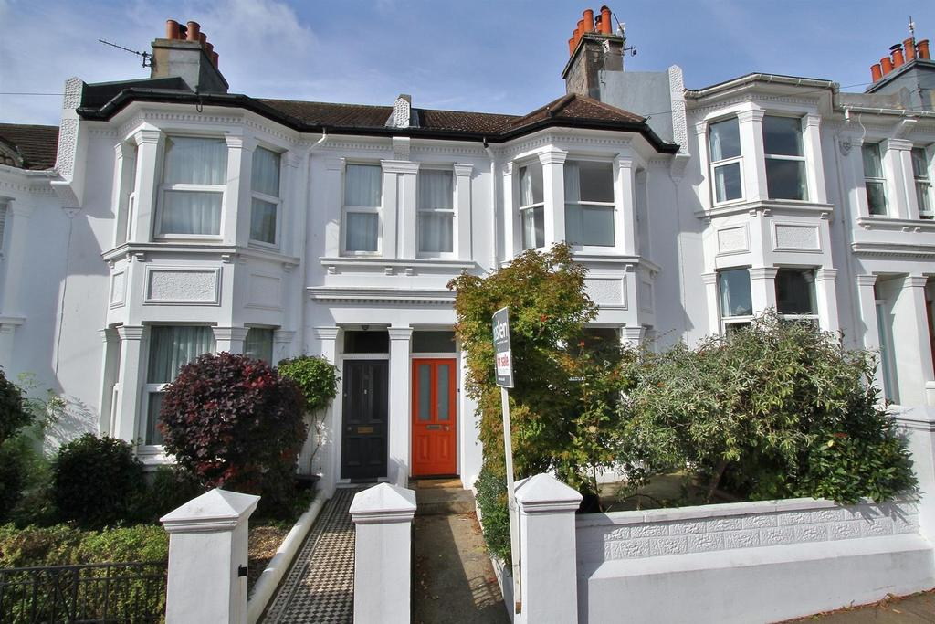 3 Bedrooms House for sale in Waldegrave Road