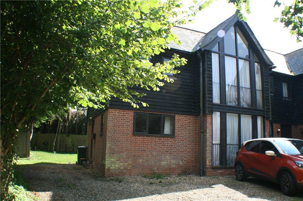 1 Bedroom Terraced House for sale in Austens Mews, Green Lane, Challock, Ashford