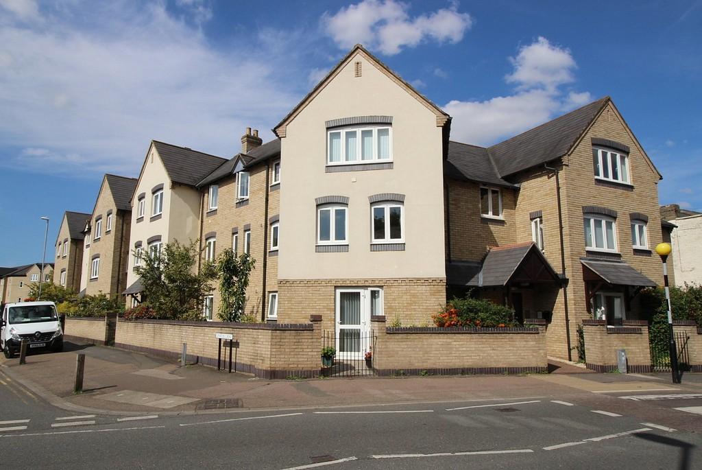 1 Bedroom Apartment Flat for sale in Alder Court, Union Lane, Cambridge