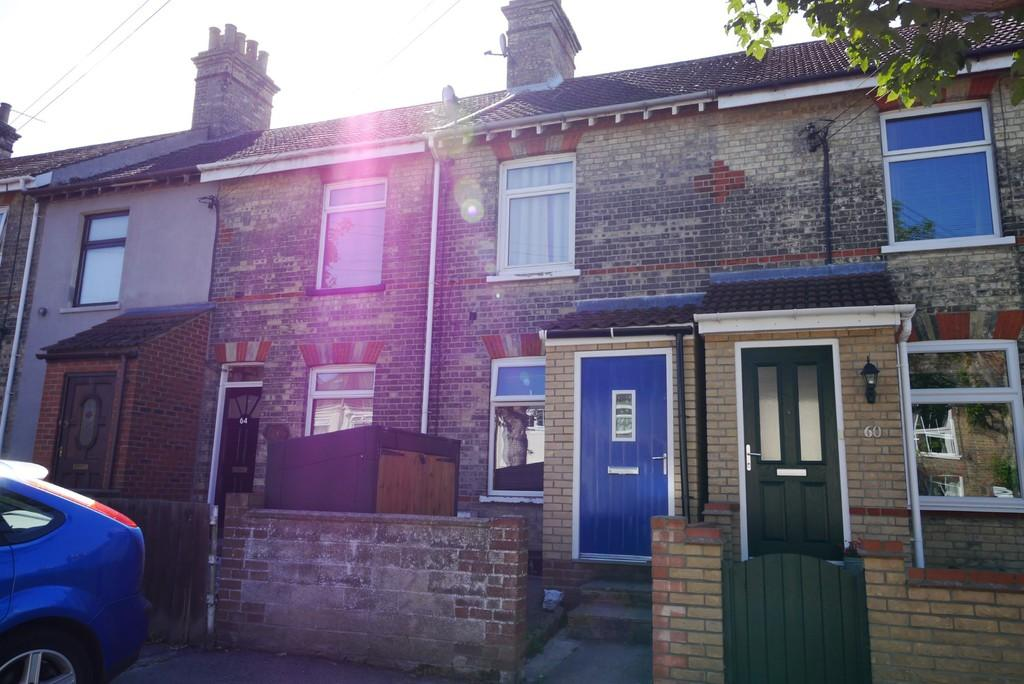 4 Bedrooms Terraced House for sale in Sycamore Avenue, Oulton Broad, Lowestoft