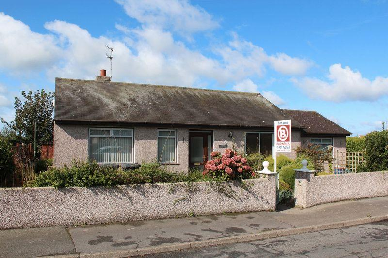 2 Bedrooms Detached Bungalow for sale in Bryn Erw Road, Holyhead