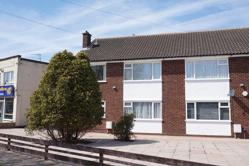 2 Bedrooms Apartment Flat for sale in Northgate, Aldridge, Walsall