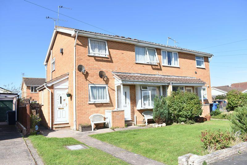 2 Bedrooms Apartment Flat for sale in Lilac Avenue, Rhyl