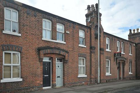 2 bedroom terraced house to rent - Stanley Road, Knutsford