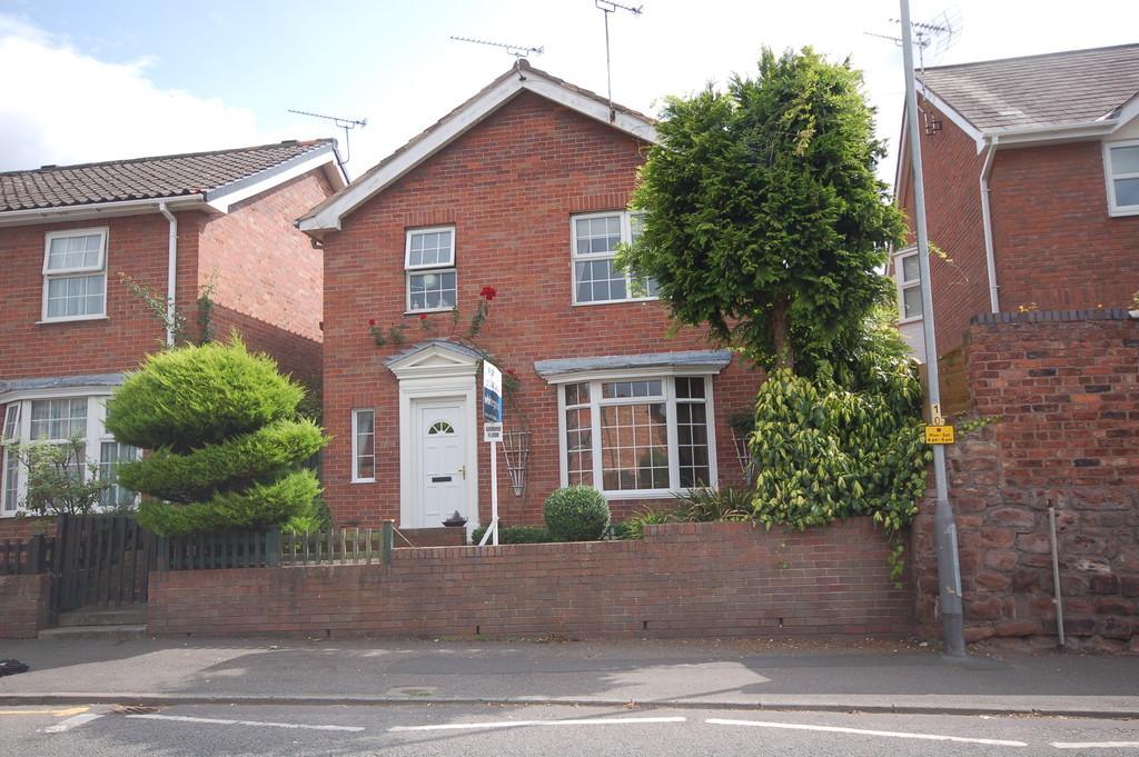 1 Bedroom Apartment Flat for sale in Overleigh Road, Handbridge