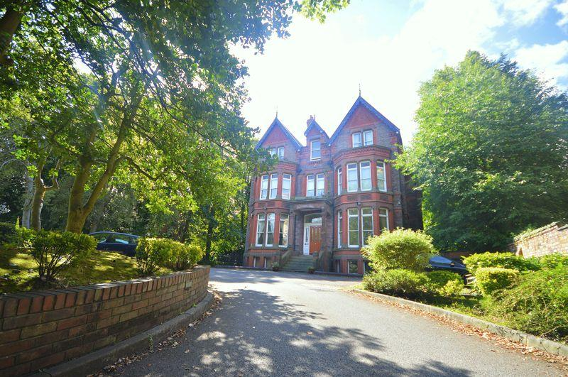 2 Bedrooms Apartment Flat for sale in 29 Aigburth Drive, Aigburth