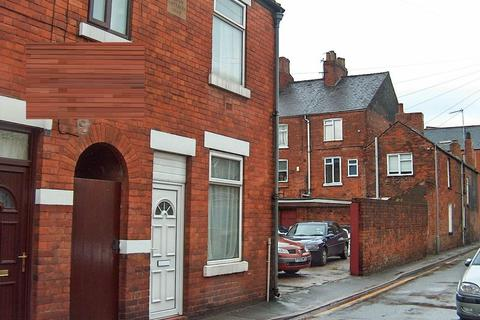 2 bedroom semi-detached house to rent - Beehive Street, Retford