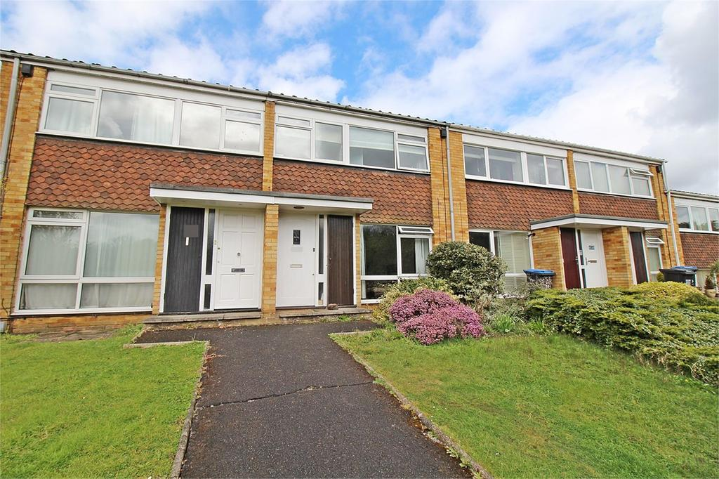 3 Bedrooms Terraced House for sale in Old Hertford Road, Hatfield, AL9