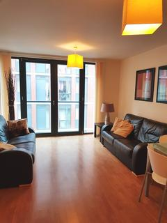 2 bedroom apartment to rent - Southside Apartments, Birmingham