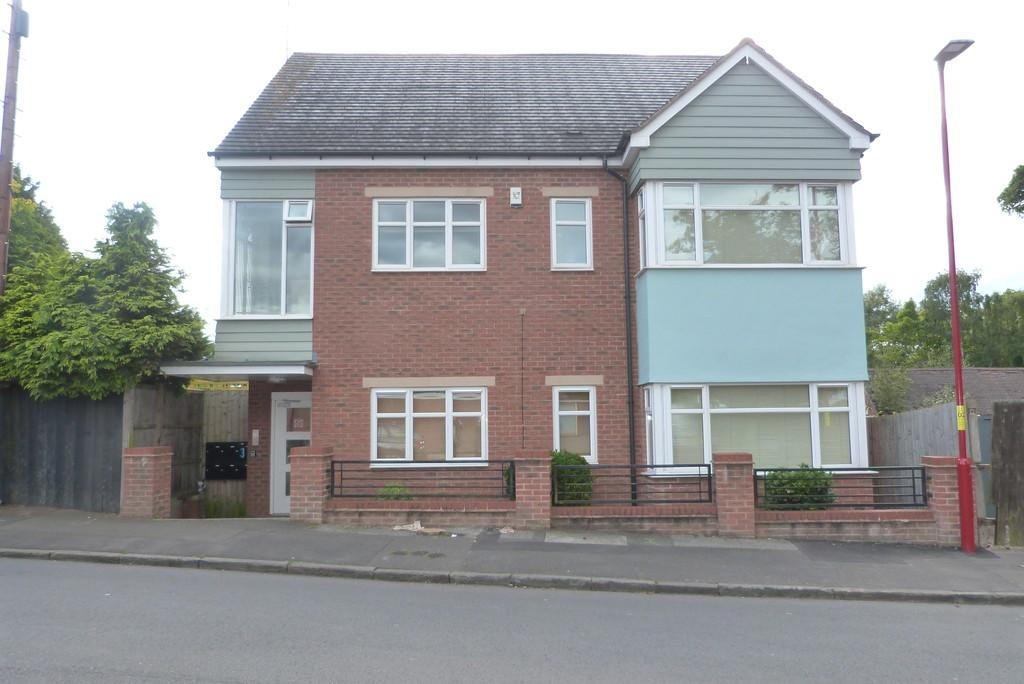 2 Bedrooms Flat for sale in Compton Road, Erdington