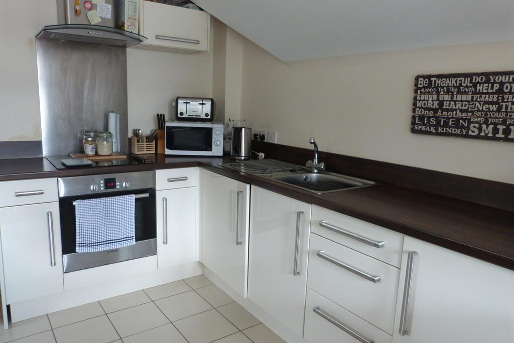 2 Bedrooms Flat for sale in Compton Road, Erdington