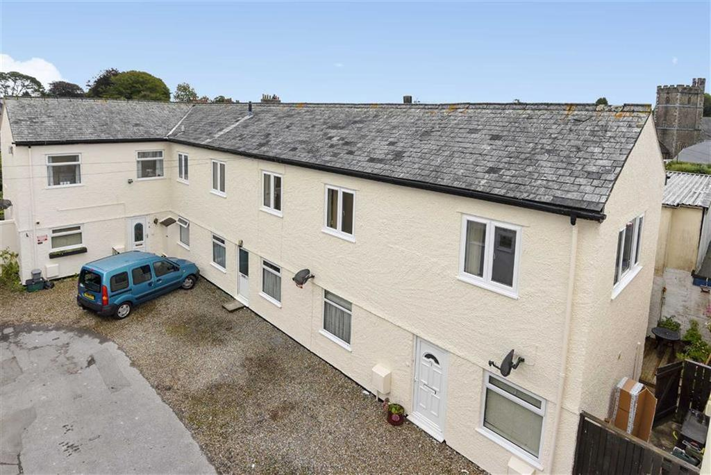 2 Bedrooms Apartment Flat for sale in Rookham Hall, Yelverton