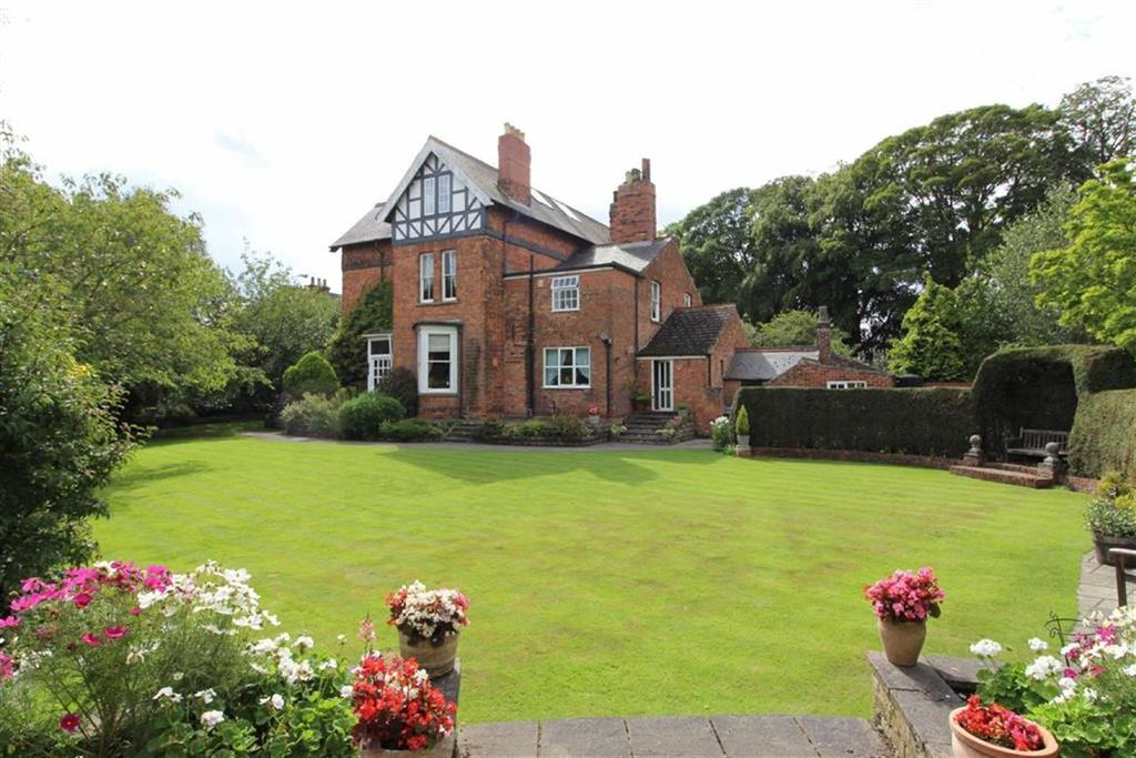 5 Bedrooms Semi Detached House for sale in Beverley Road, Driffield, East Yorkshire