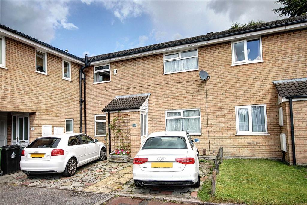 3 Bedrooms Mews House for sale in Foxglove Drive, Altrincham, Cheshire