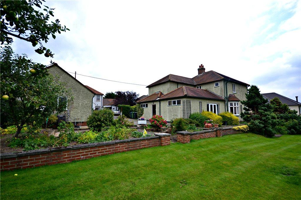 4 Bedrooms Detached House for sale in Linden Road, Great Ayton, North Yorkshire
