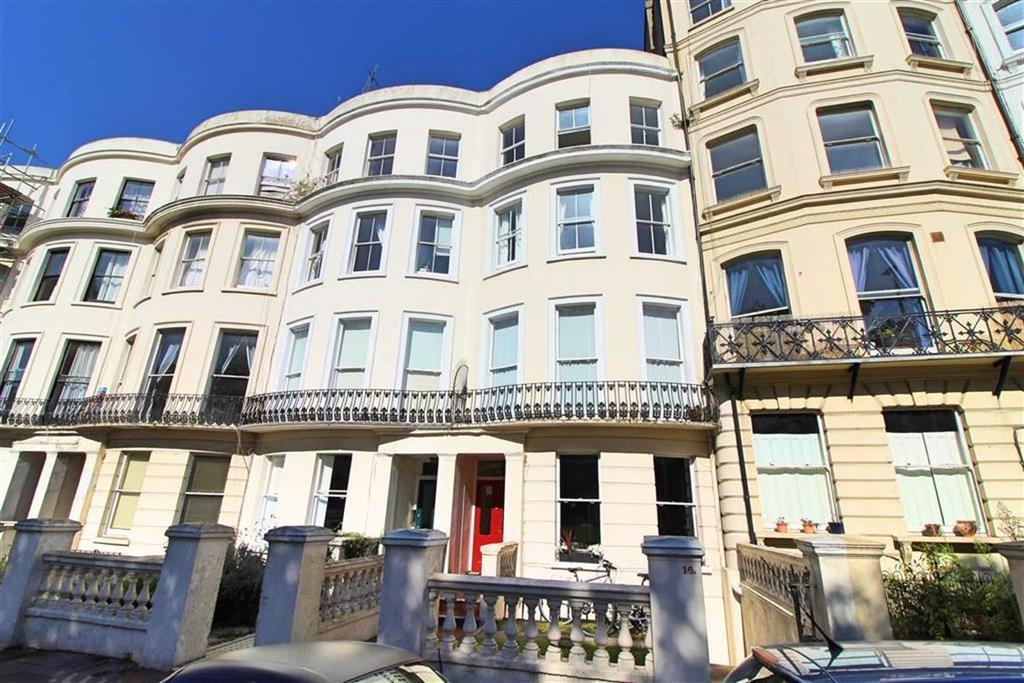 1 Bedroom Apartment Flat for sale in Vernon Terrace, Brighton, East Sussex