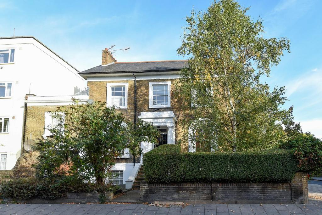 1 Bedroom Flat for sale in Lansdowne Way, Clapham