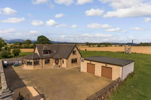 4 bedroom country house for sale - Bothkennar, By Falkirk FK2