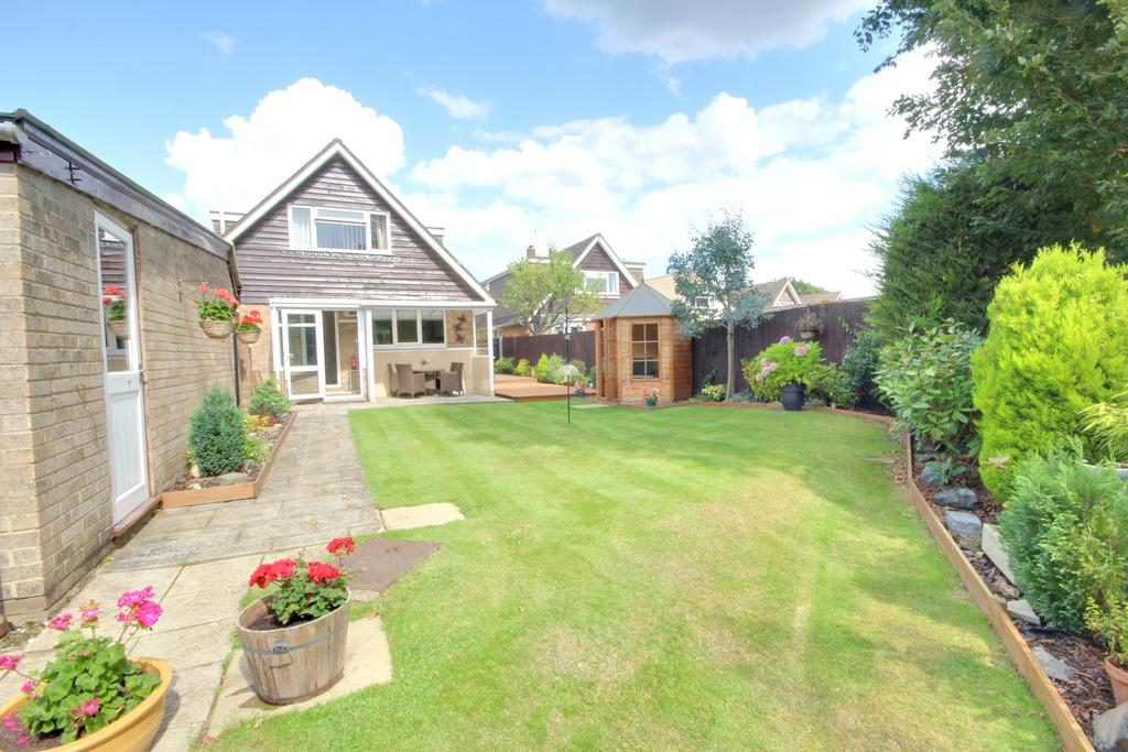3 Bedrooms Chalet House for sale in COWPLAIN