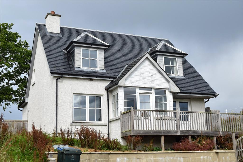 4 Bedrooms Detached House for sale in 2 Bowerswell, Waterloo, Bankfoot, Perth and Kinross, PH1