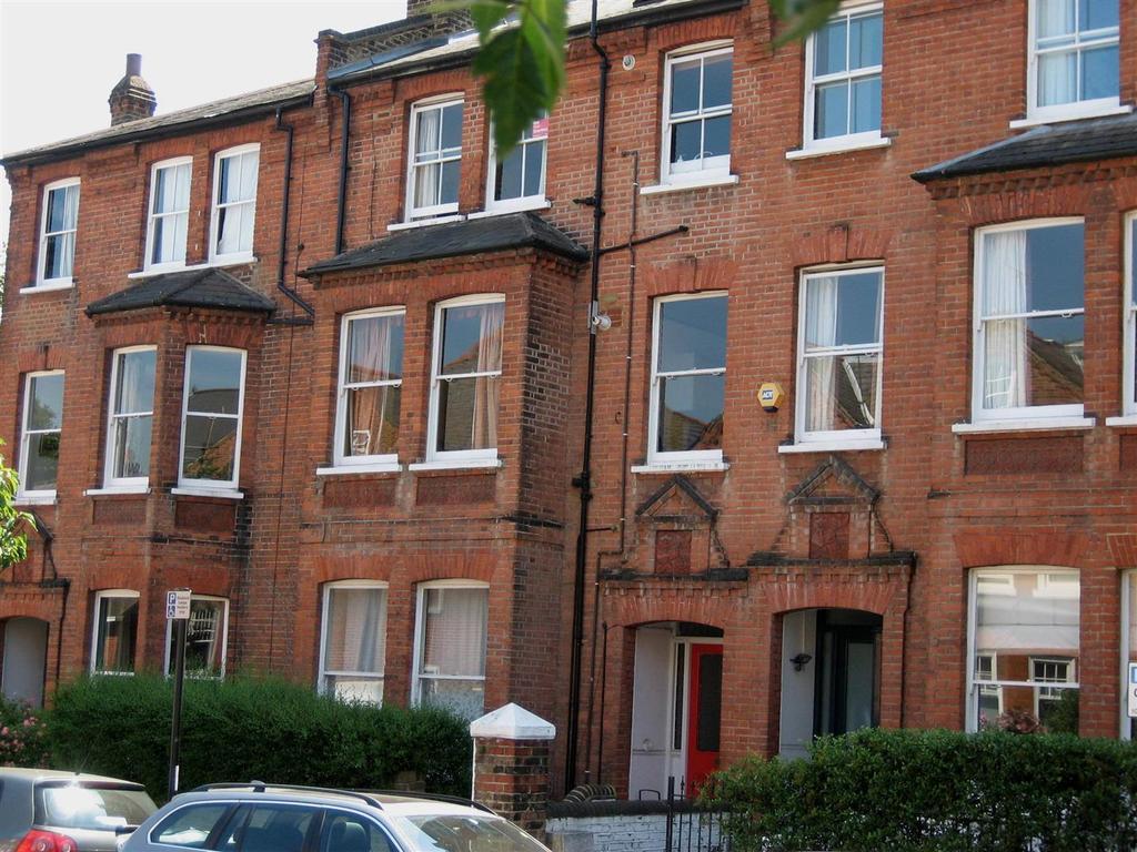 1 Bedroom Flat for sale in Croftdown Road, Dartmouth Park