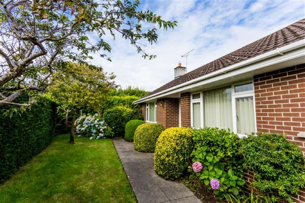4 Bedrooms Detached Bungalow for sale in Ballaterson Fields, Ballaugh, Isle of Man