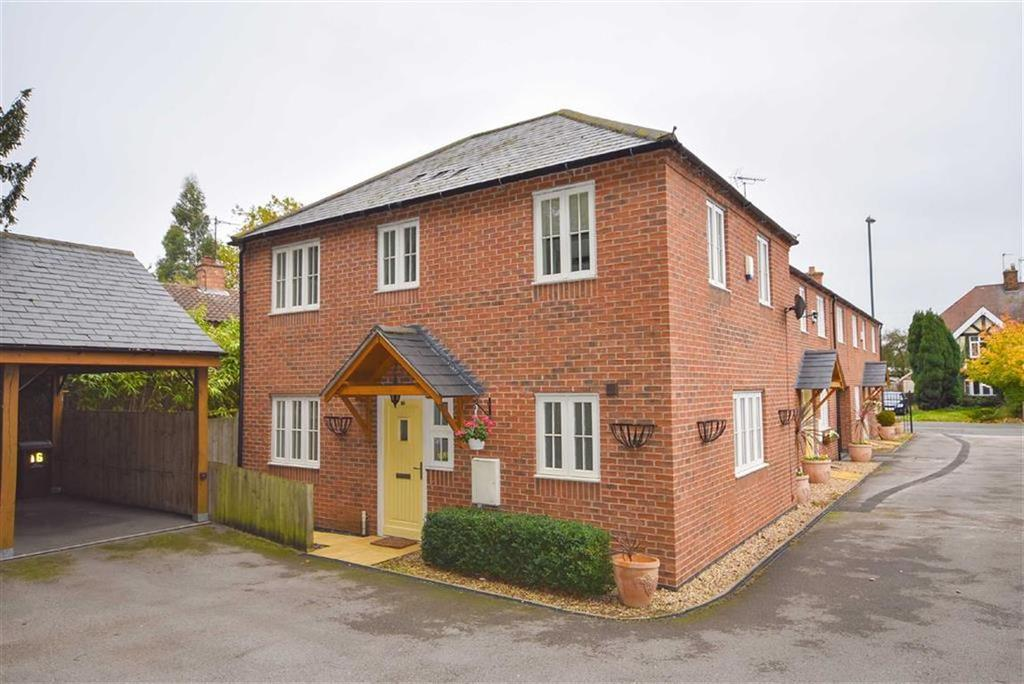 3 Bedrooms Town House for sale in Ruddington Lane, Wilford