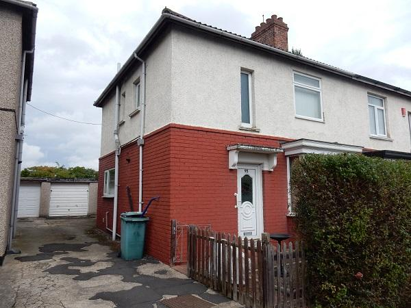 3 Bedrooms Semi Detached House for sale in Norton Avenue, Norton, Stockton on Tees TS20