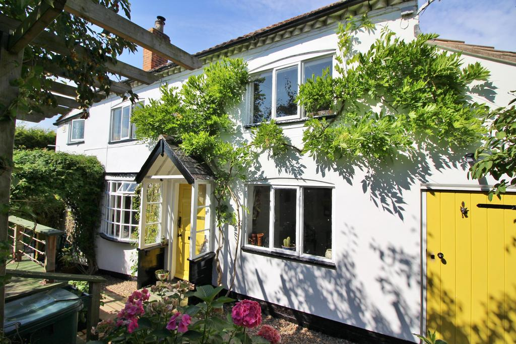 2 Bedrooms Cottage House for sale in Fisher Lane, Bingham NG13