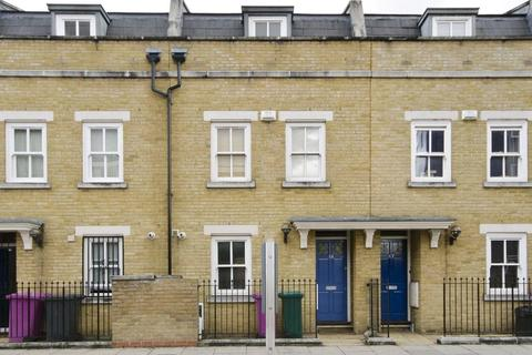 3 bedroom house to rent - Sarum Terrace, Bow Common Lane, London, E3