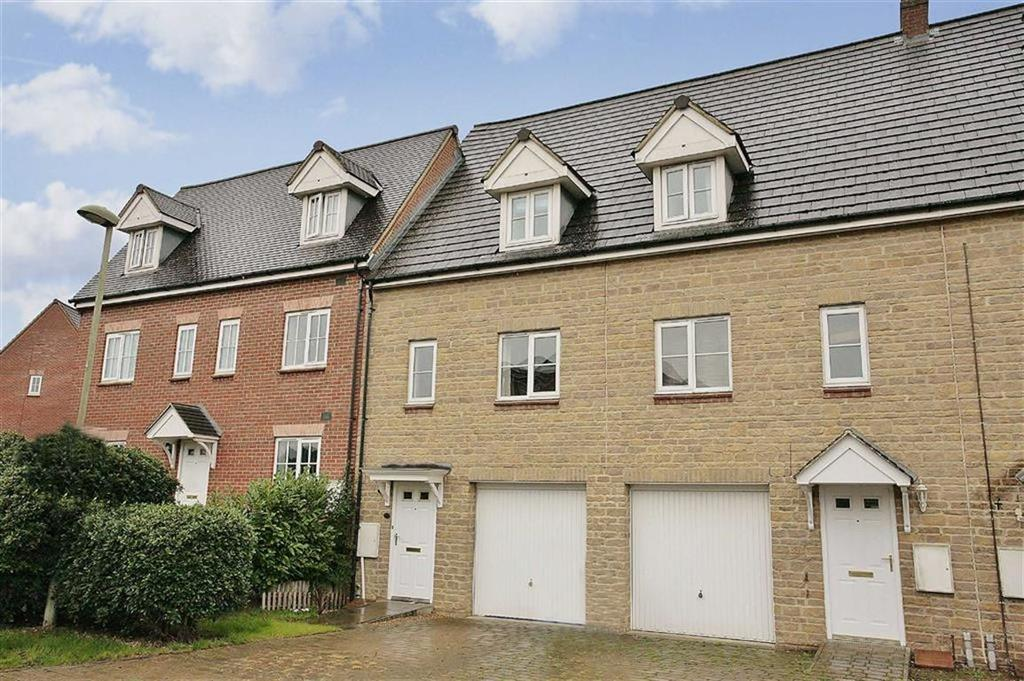 3 Bedrooms Town House for sale in Ashmead Road, Banbury