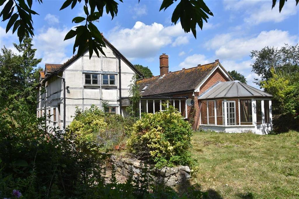 4 Bedrooms Detached House for sale in Hethelpit Cross, Staunton, Gloucestershire