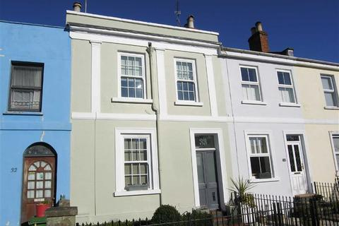 2 bedroom terraced house for sale - Upper Norwood Street, Leckhampton, Cheltenham, GL53
