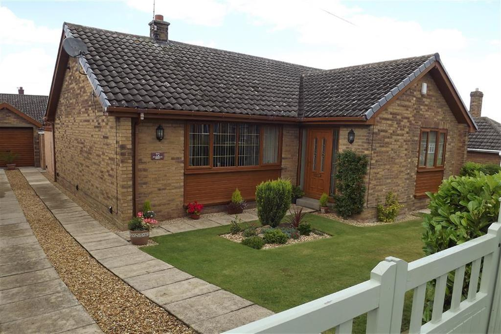 3 Bedrooms Detached Bungalow for sale in Overdale Road, Wombwell, Barnsley, S73