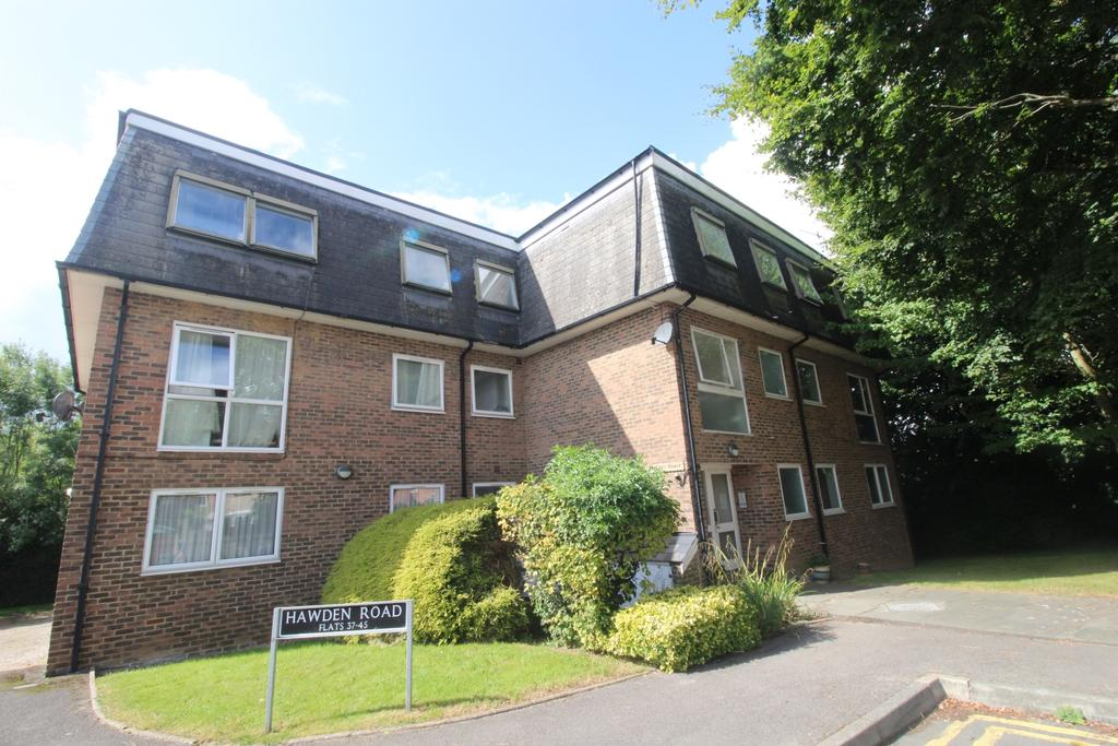 2 Bedrooms Flat for sale in Hawden Road Tonbridge TN9