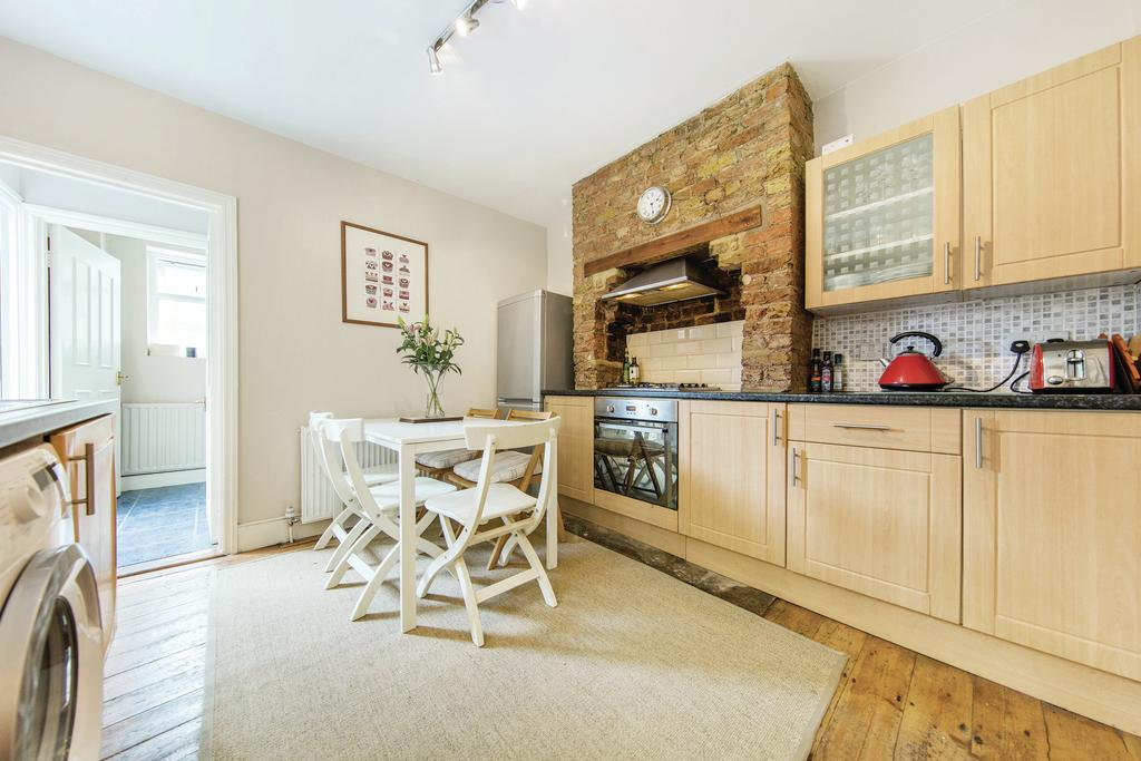 1 Bedroom Flat for sale in Blegborough Road, SW16